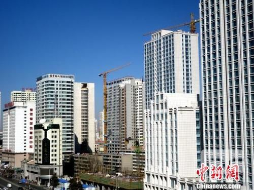 6被约谈城市楼市调控升级 西安对42家开发商进行约谈