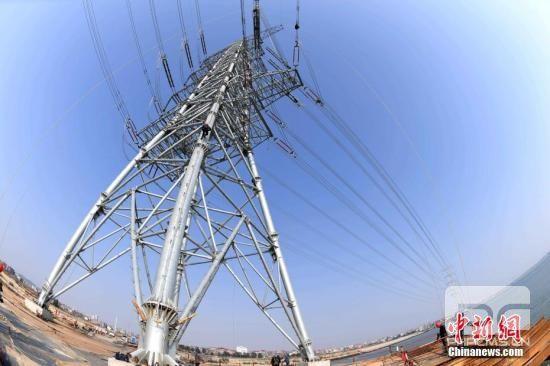 发改委将再次降低一般工商业电价