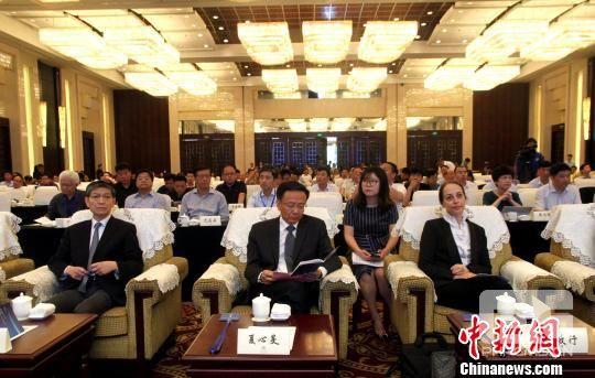 全球运河城市百个古镇聚首扬州共议可持续发展